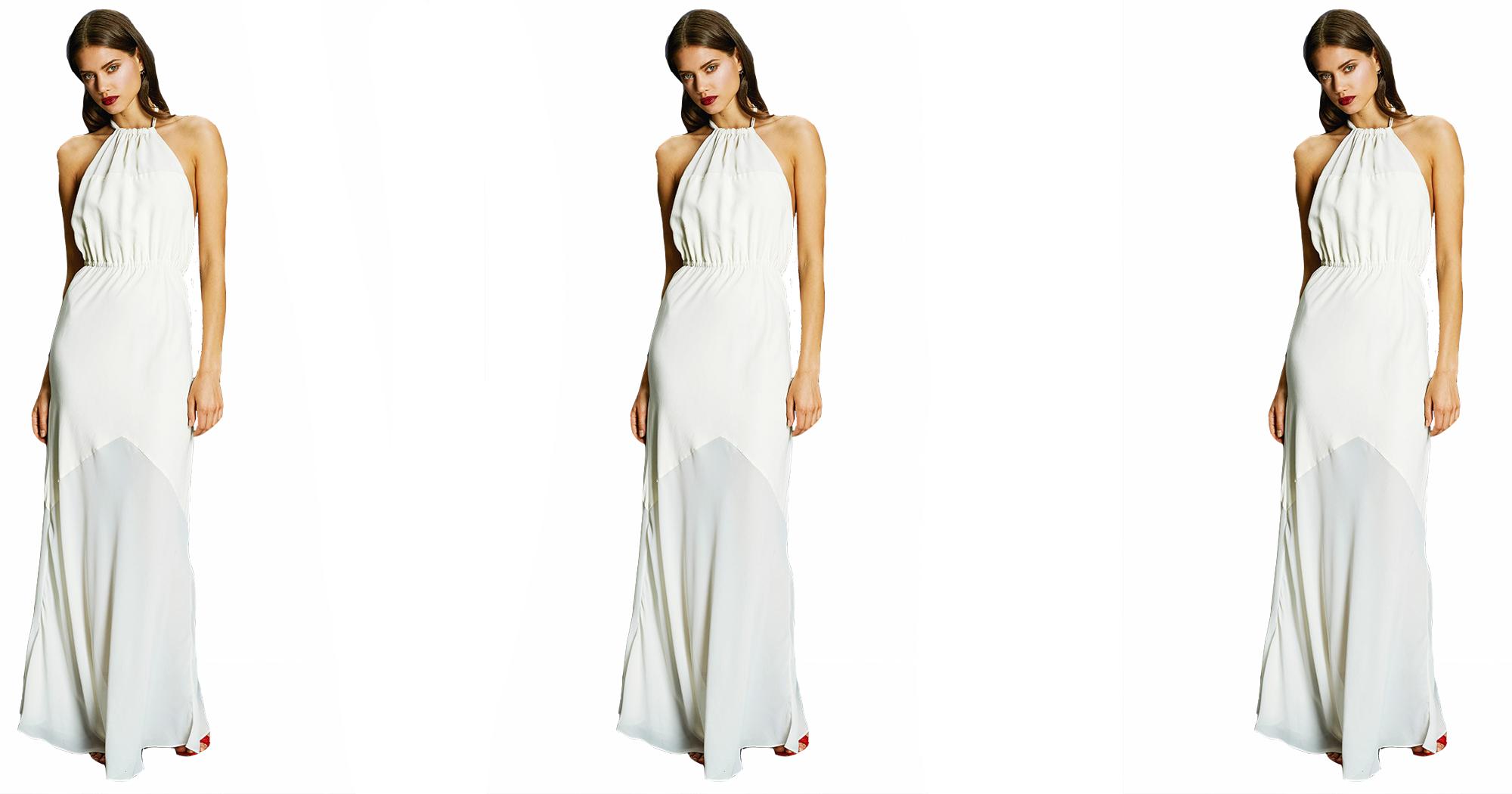 Affordable Wedding Dresses Under 1000
