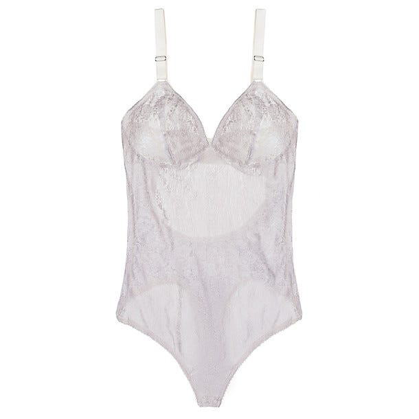 The Beginner's Guide To Sexy Lingerie