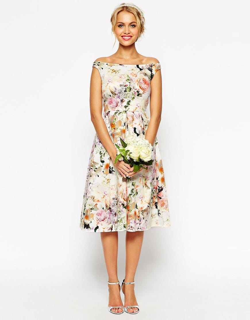Asos bridesmaid collection launch asos launches bridesmaid line solves your group dressing problems ombrellifo Gallery
