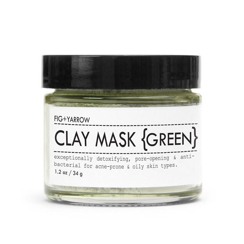 The Secret Ingredient For The Clearest Skin Of Your Life