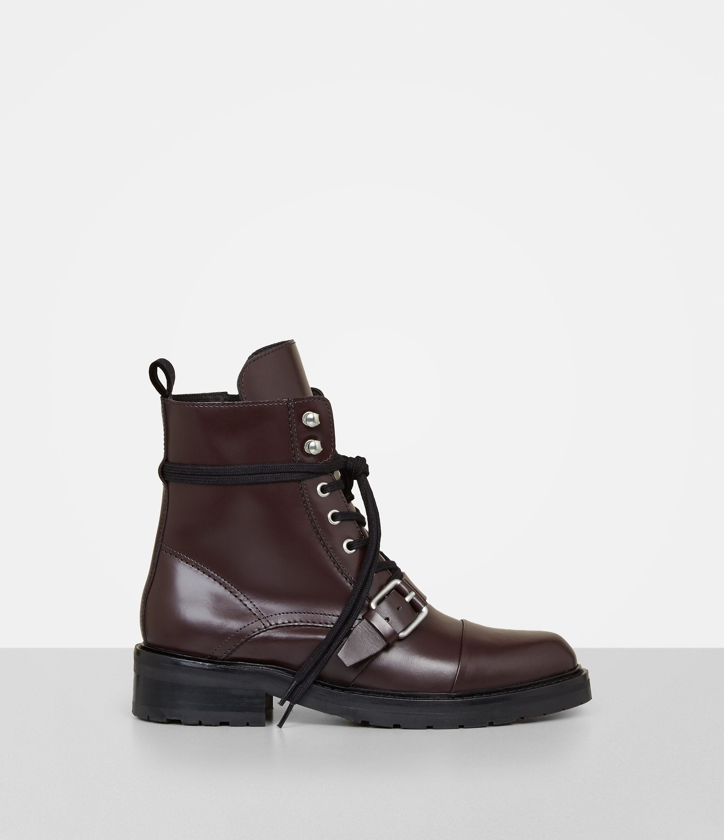 Cute Combat Boot Styles - Military Boots Trend