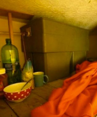 gumtree-room