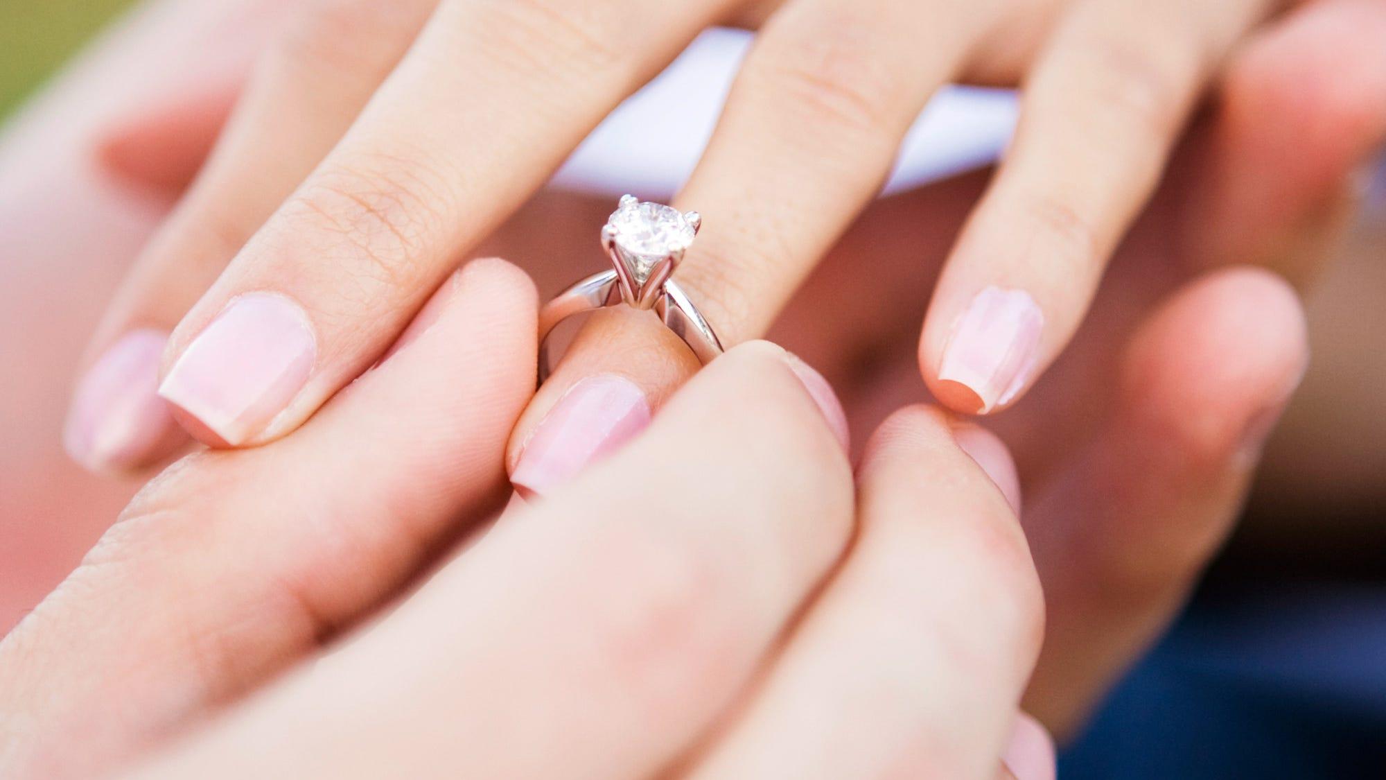 Engagement Ring GoFundMe Proposal William Oliver