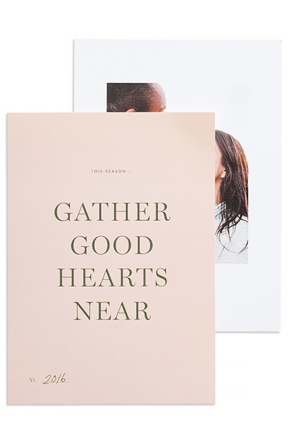 Best holiday card sites christmas greeting custom cards artifact uprising look more like magazine ads than holiday cards the company was founded by sisters who also happen to be professional photographers m4hsunfo