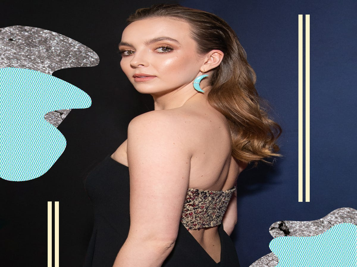 This $30 Highlighter Is The Key To Jodie Comer s Glowing Skin