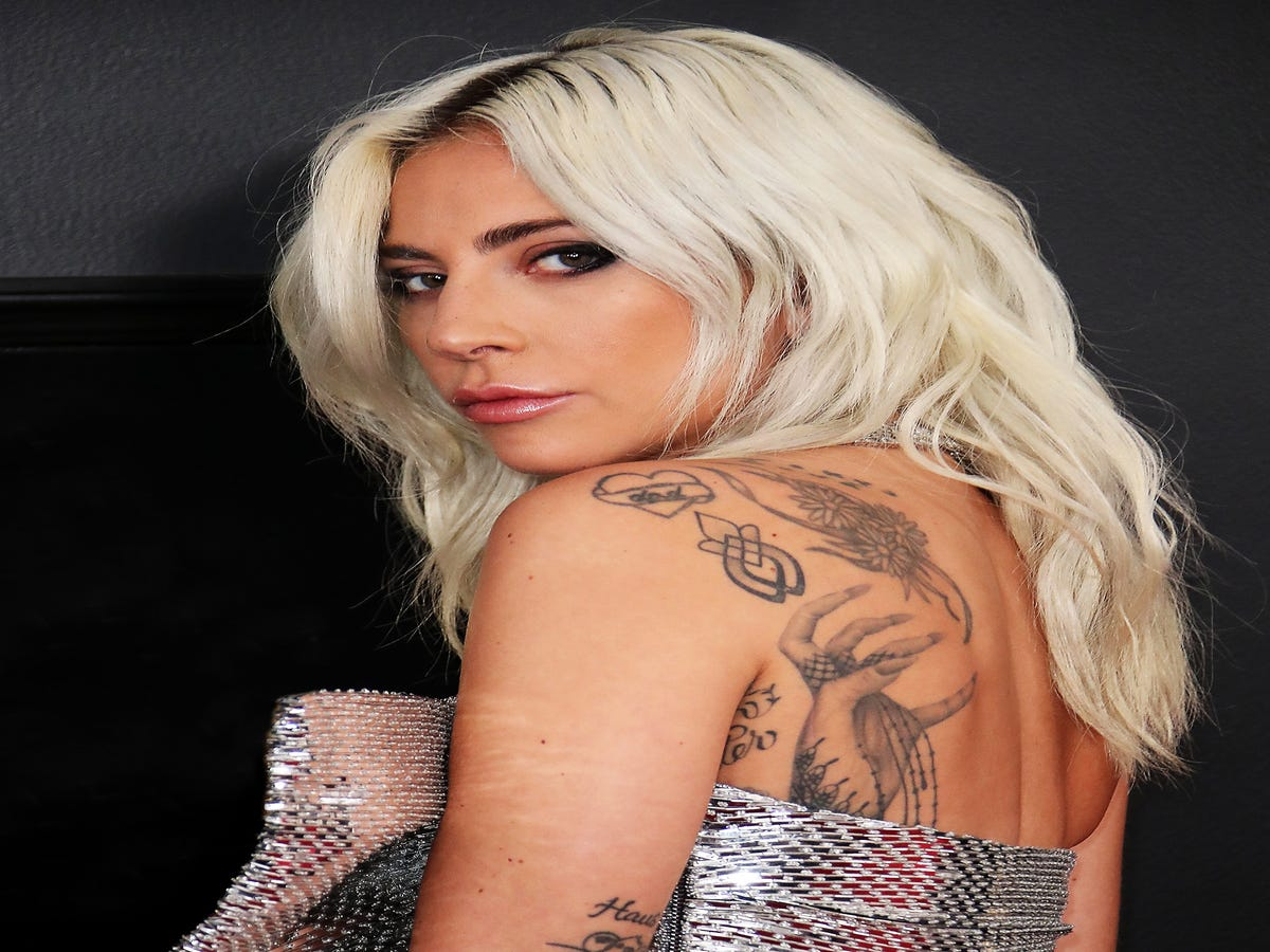 The Most Unforgettable Celebrity Tattoos Of 2019 — So Far