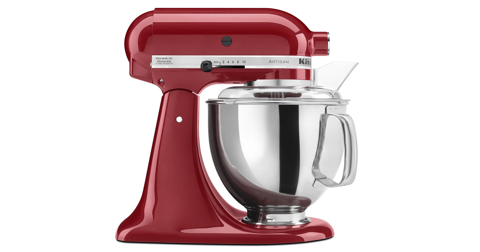KitchenAid Stand Mixer New Colors March 2017