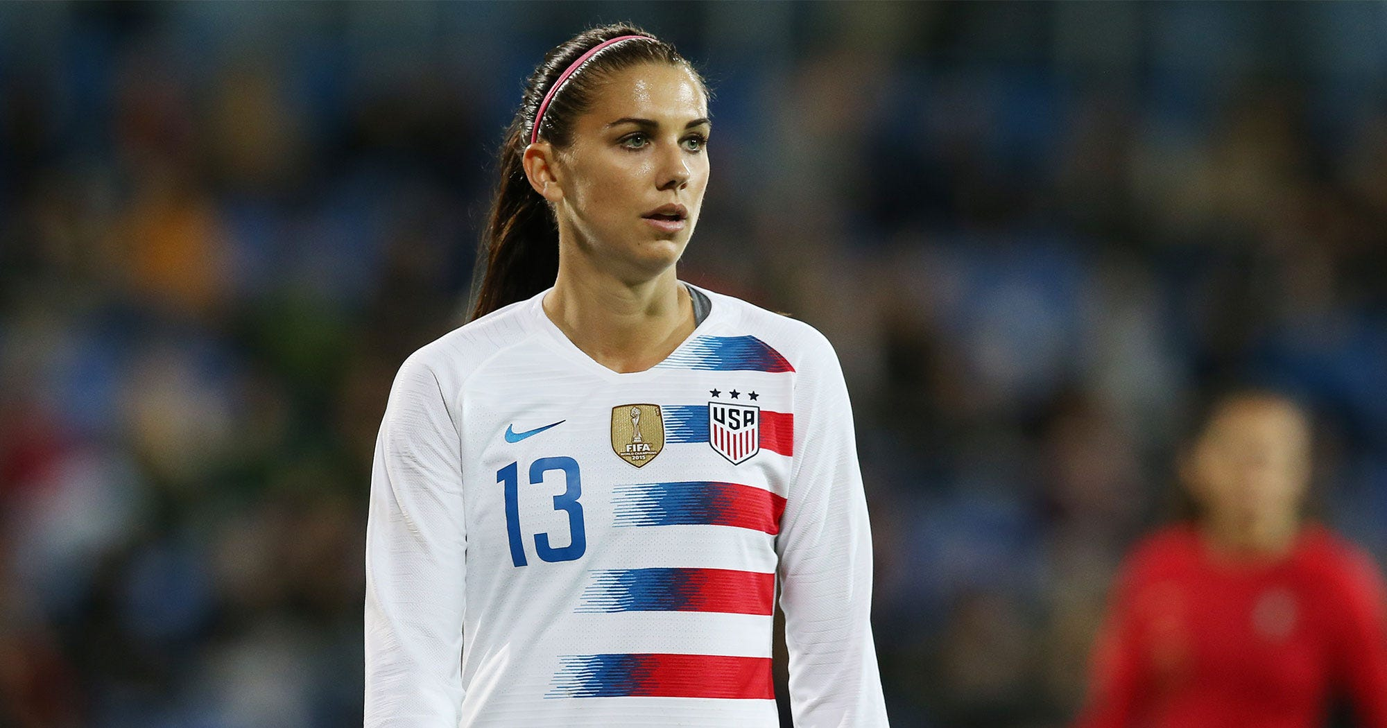 How US Soccer Alex Morgan Vegan Diet Affects Workouts