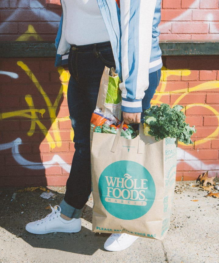 cheap whole foods shopping list weekly meal planning