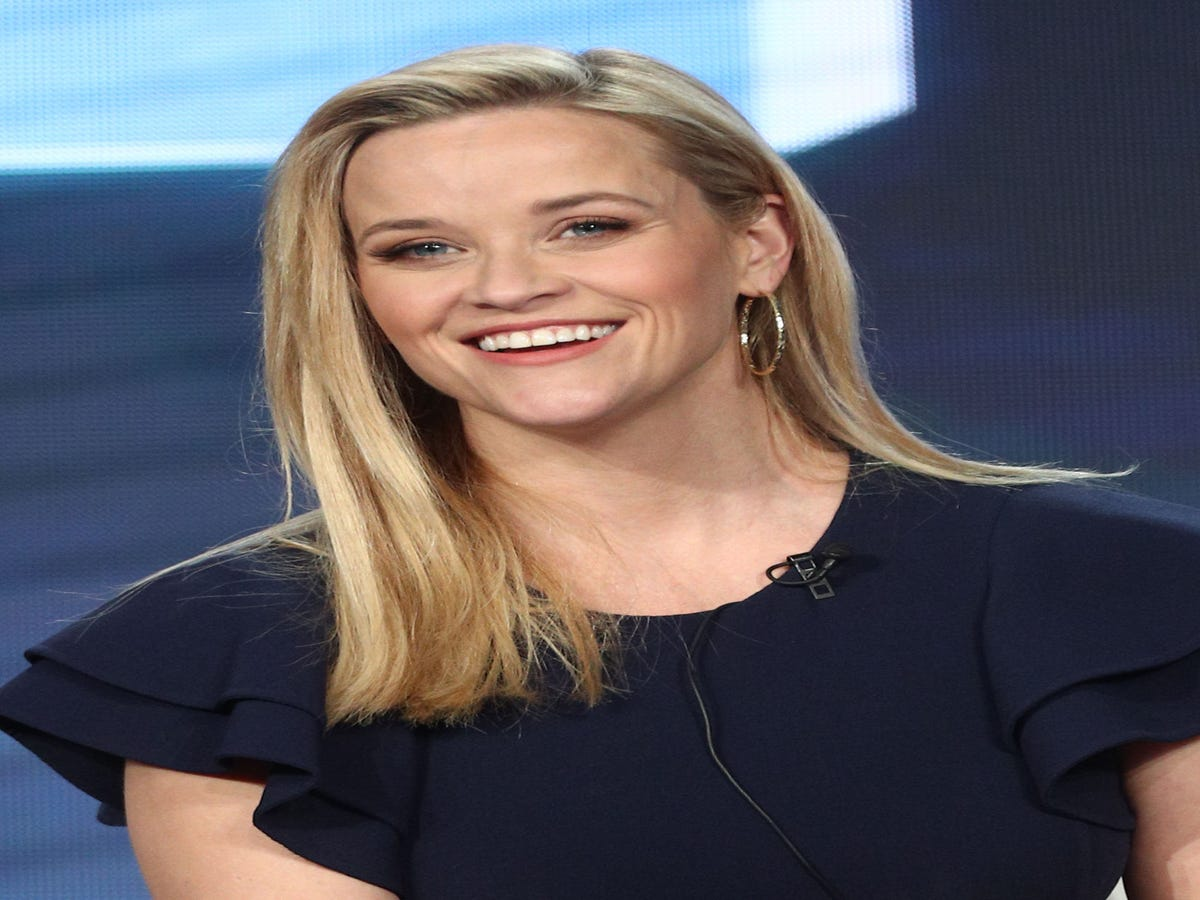 Reese Witherspoon Swears By $9 Cleanser — & Just Look At Her Skin
