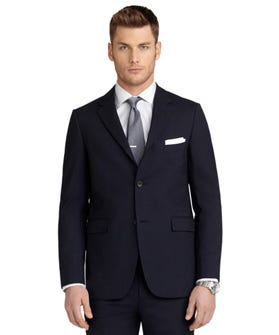 Mens Suits - Tips For Buying Your First Suit