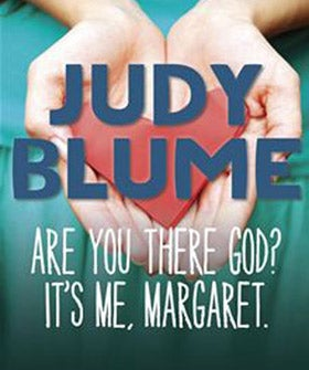 Are You There God? It's Us — 5 Judy Blume Books We Wish Were Movies