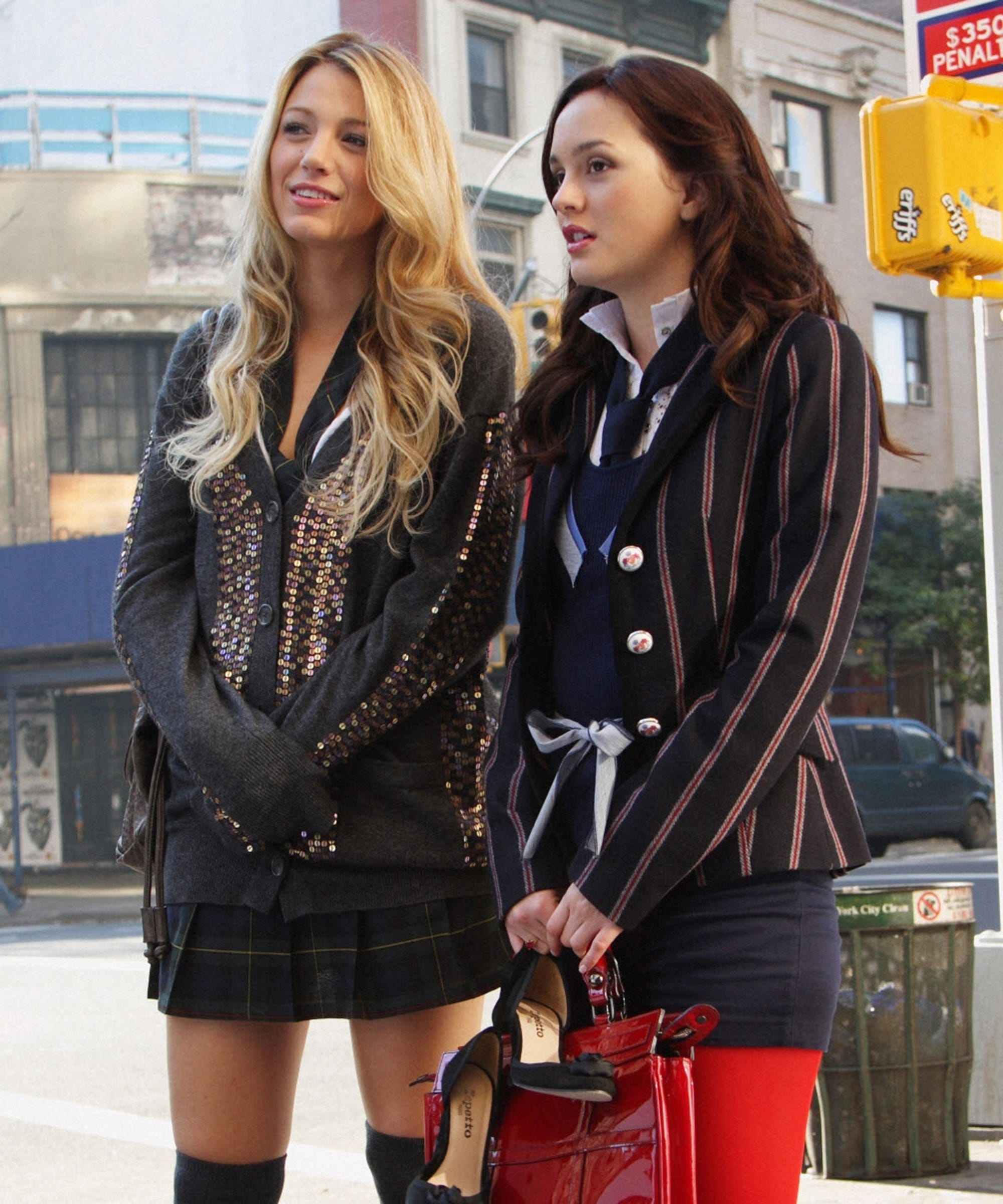 How The New Gossip Girl Will Be Different From The Original Series