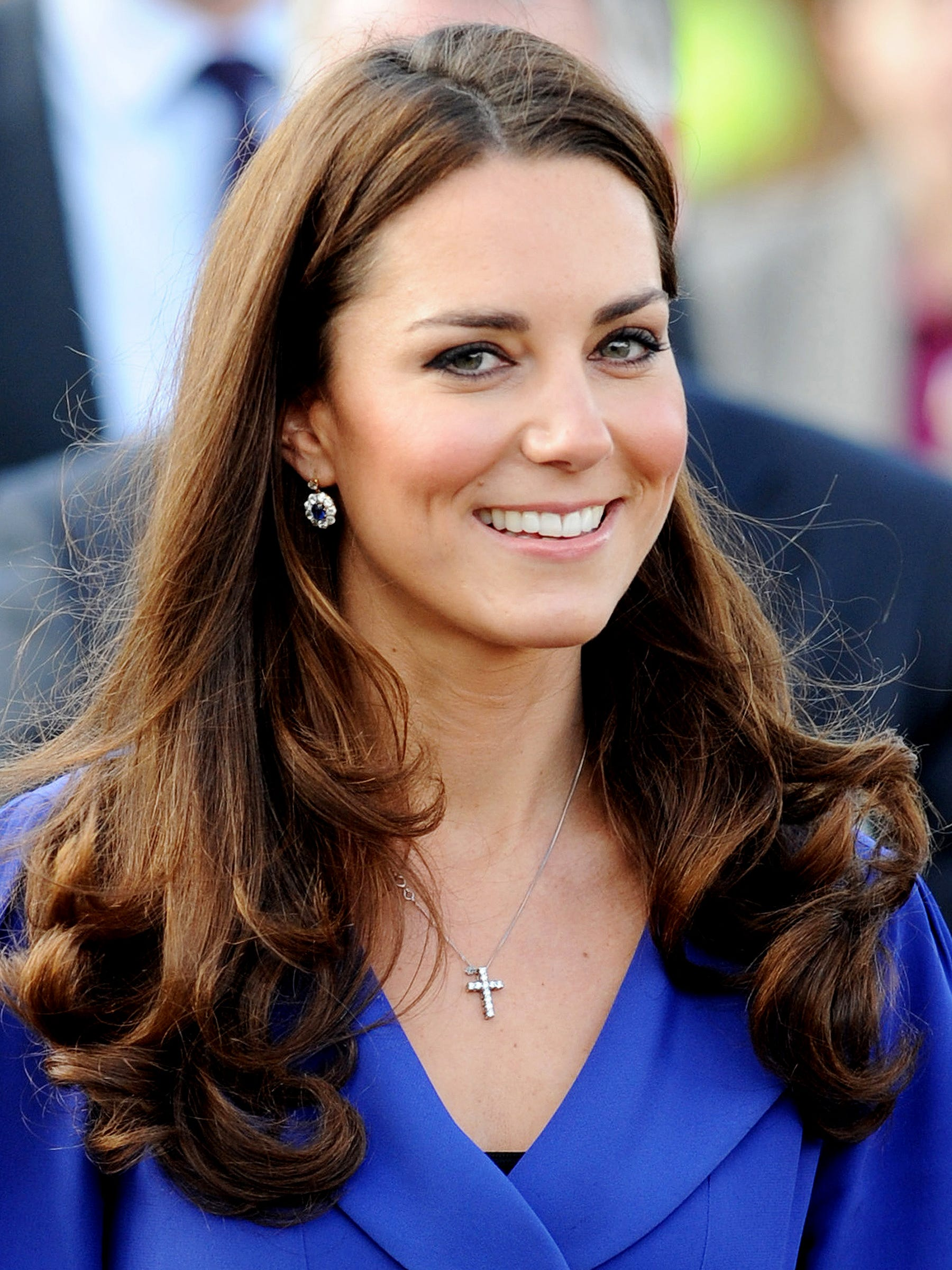The Hair And Makeup Looks Kate Middleton Always Wears