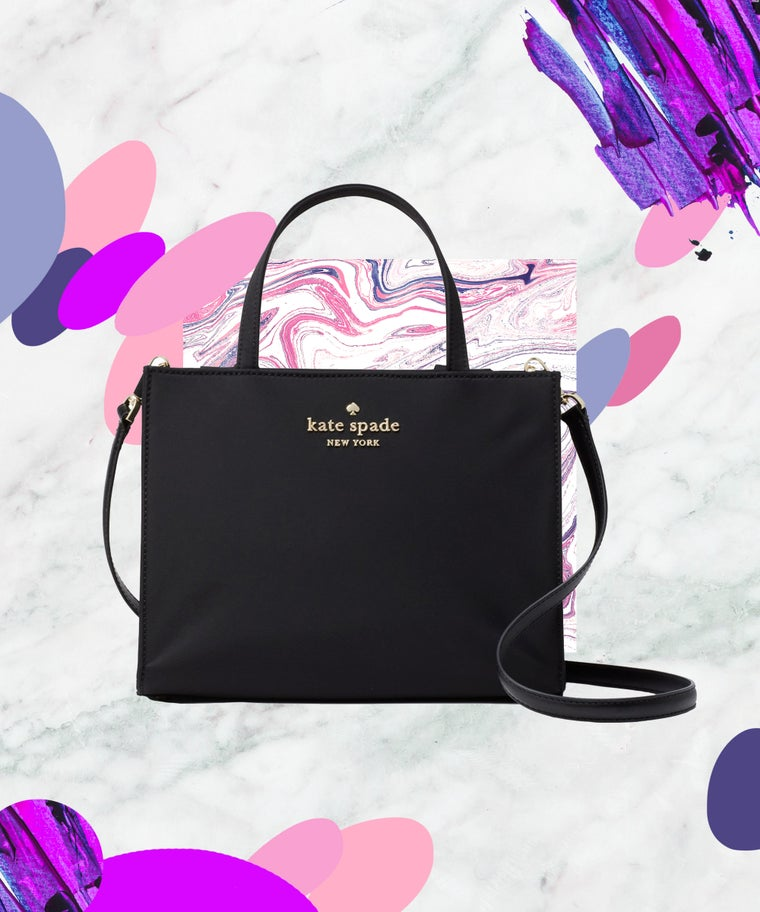 What Kate Spade The Woman Bag Brand Meant To Women