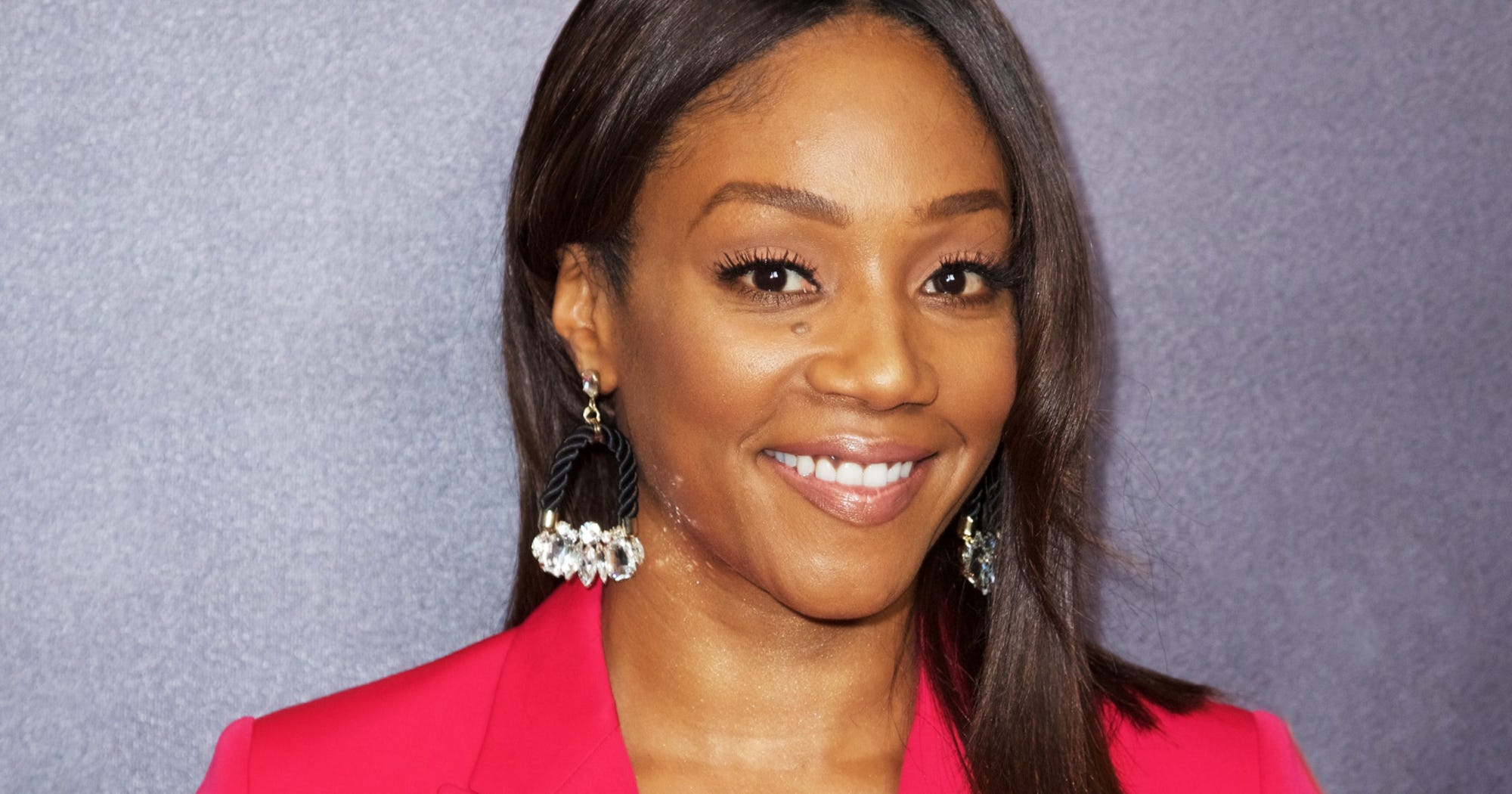 Tiffany Haddish Once Watched Beyoncé Shoo A Woman Off Of Jay-Z With One Glance