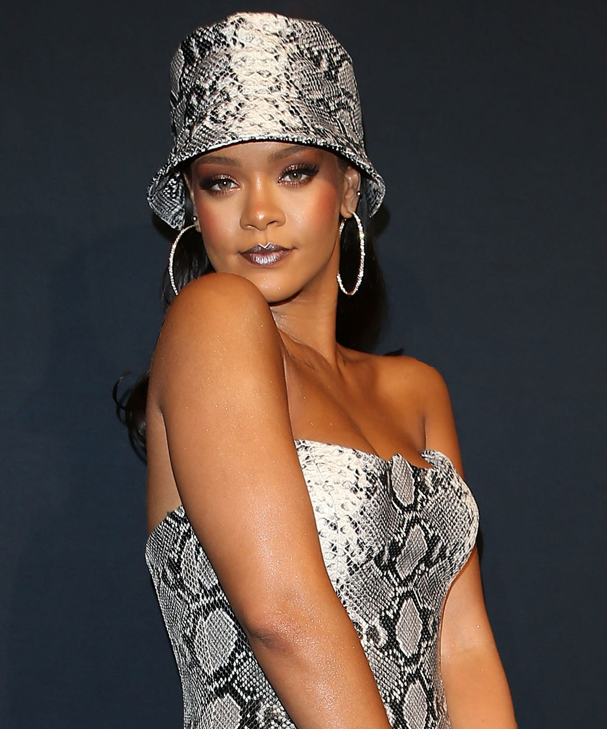 Here Is Your First Look At Rihanna's Fenty Clothing Line