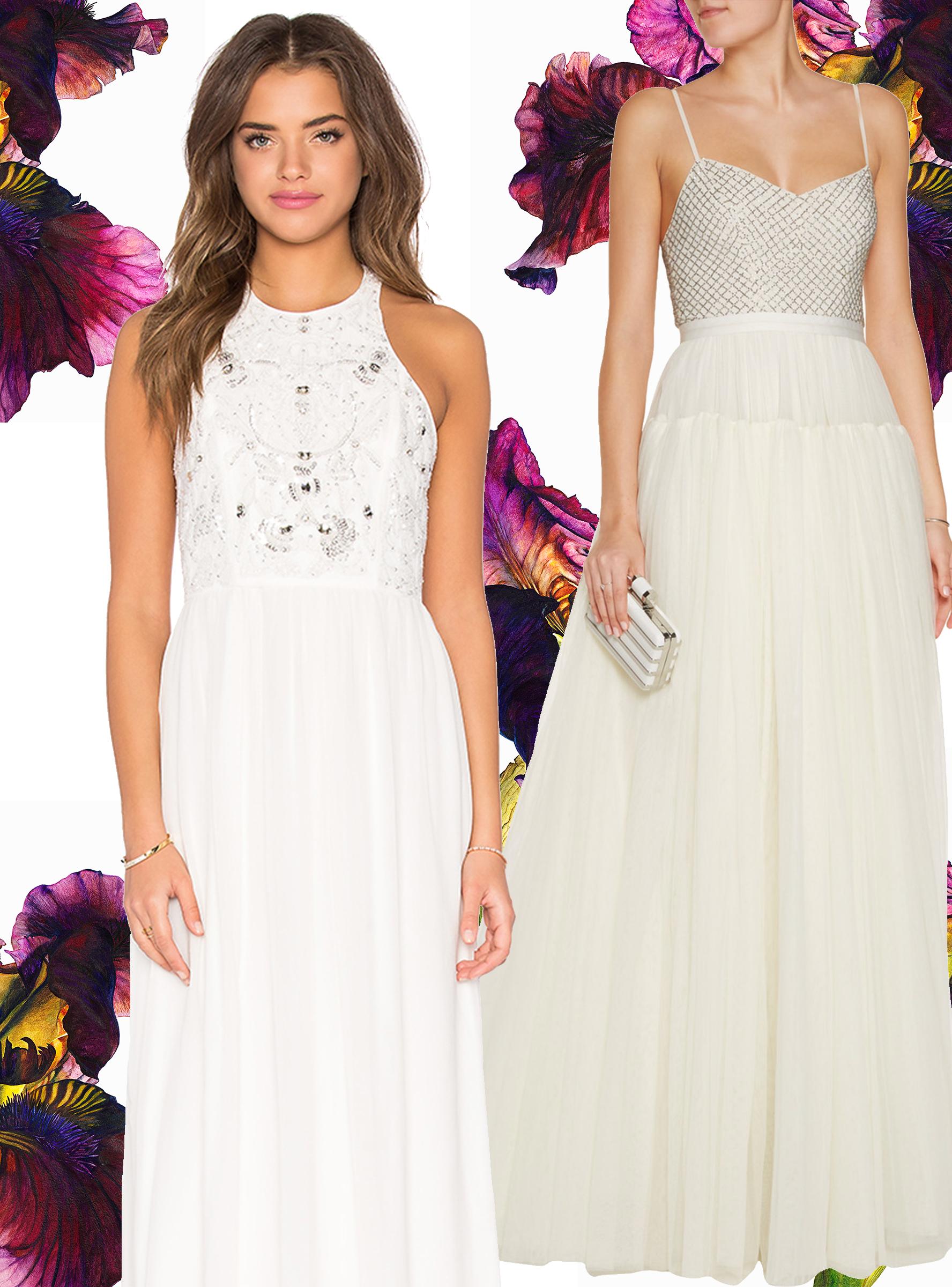 Gemütlich Hochzeitskleider Für Weniger Fotos - Hochzeit Kleid Stile ...