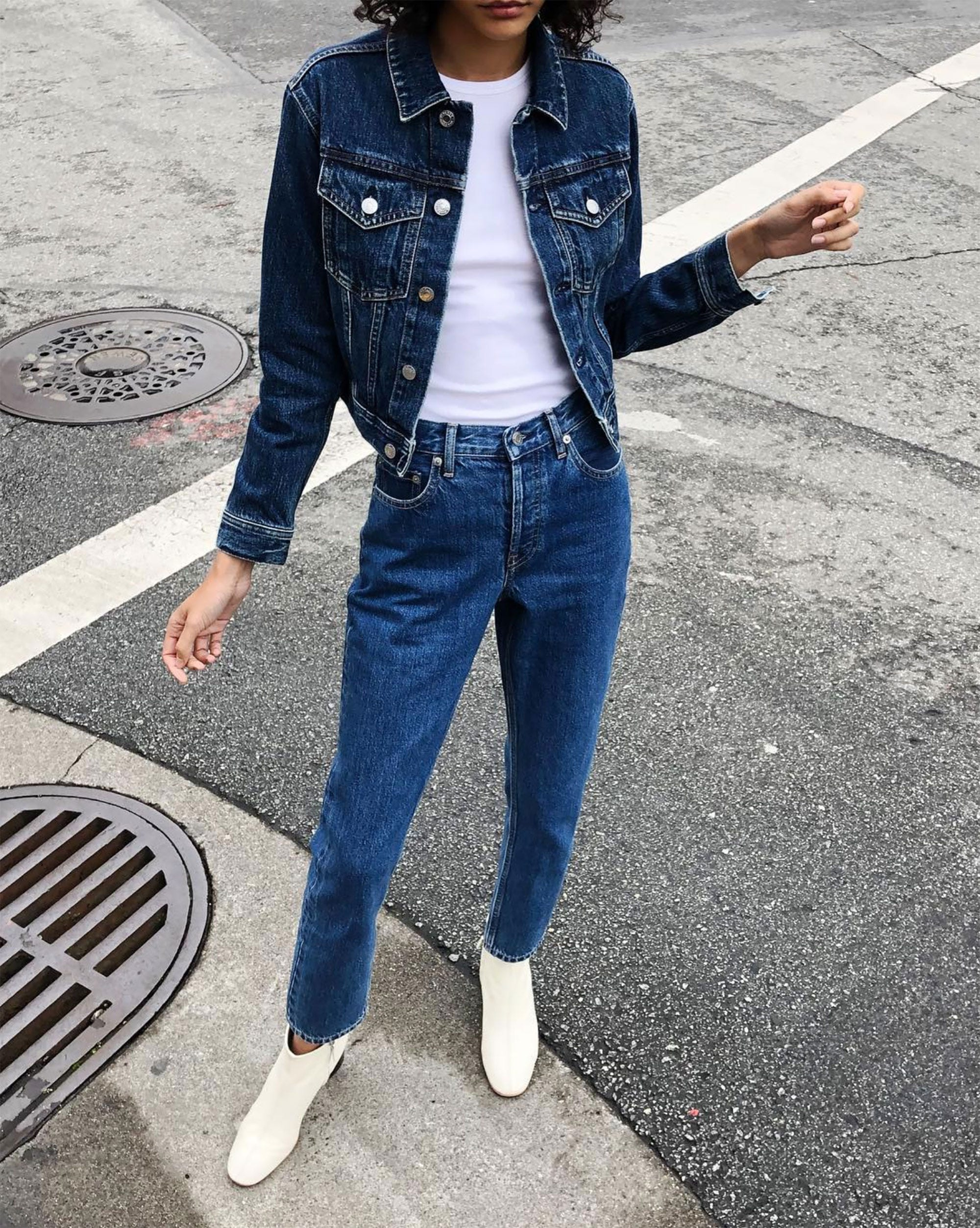 0f3d01a0276969 The Best Sustainable Denim Brands