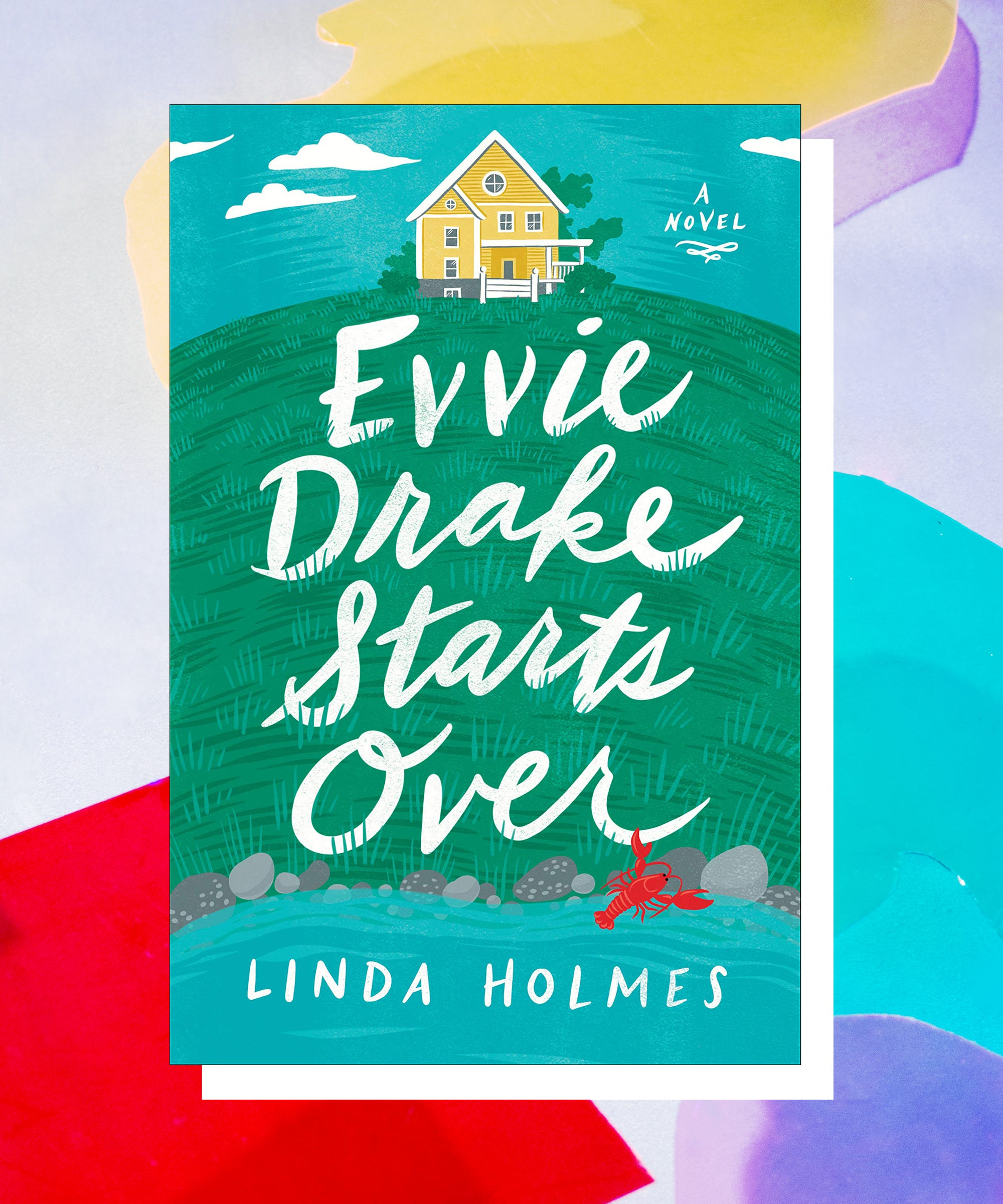 With Evvie Drake Starts Over, Linda Holmes Jumps From Critic To Creator
