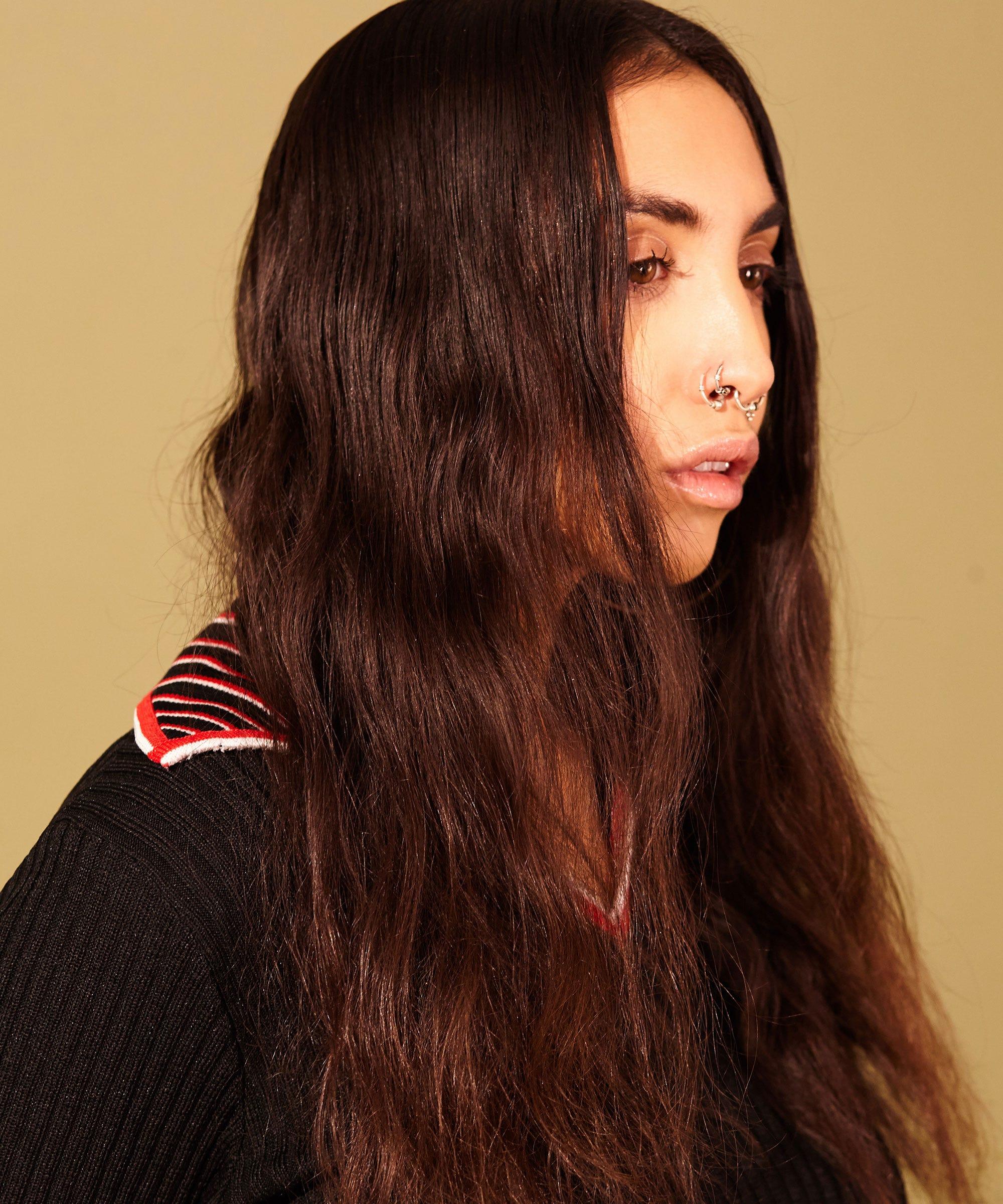 Haarfarben Die Schönsten Brauntöne Der Saison