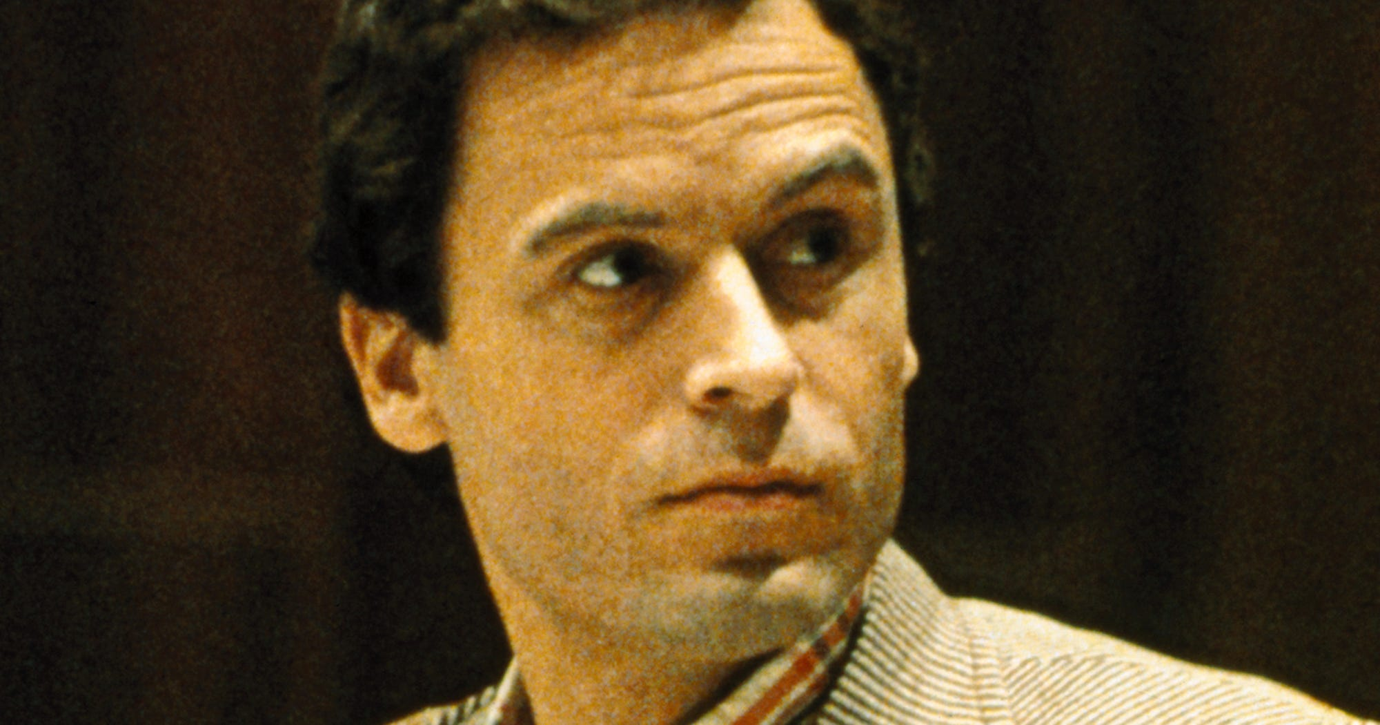 ted bundy personality disorder