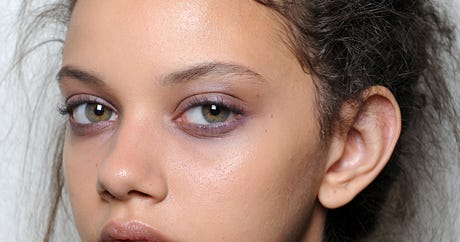 3 Looks That'll Make You Want To Wear Eyeshadow Again