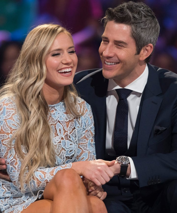 arie breaks up with becca video