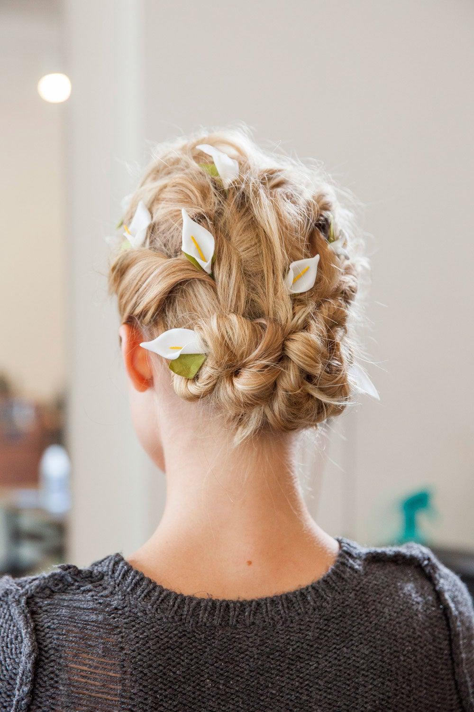 Wedding Hairstyles Diy Tips How To Bridal Hair