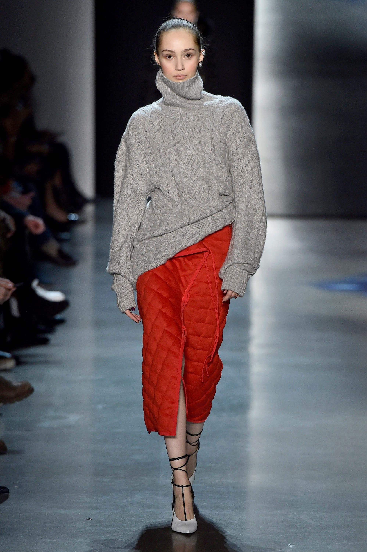 2b197d5da69 NYFW Trends Fall Winter 2018 Future Fast Fashion Styles
