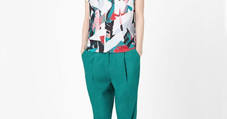 Summer Prints To Ace Your Next Interview