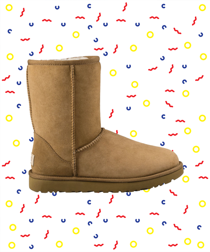 e02826a2379 New Ugg Stain Water Repellent Boot, Classic 2
