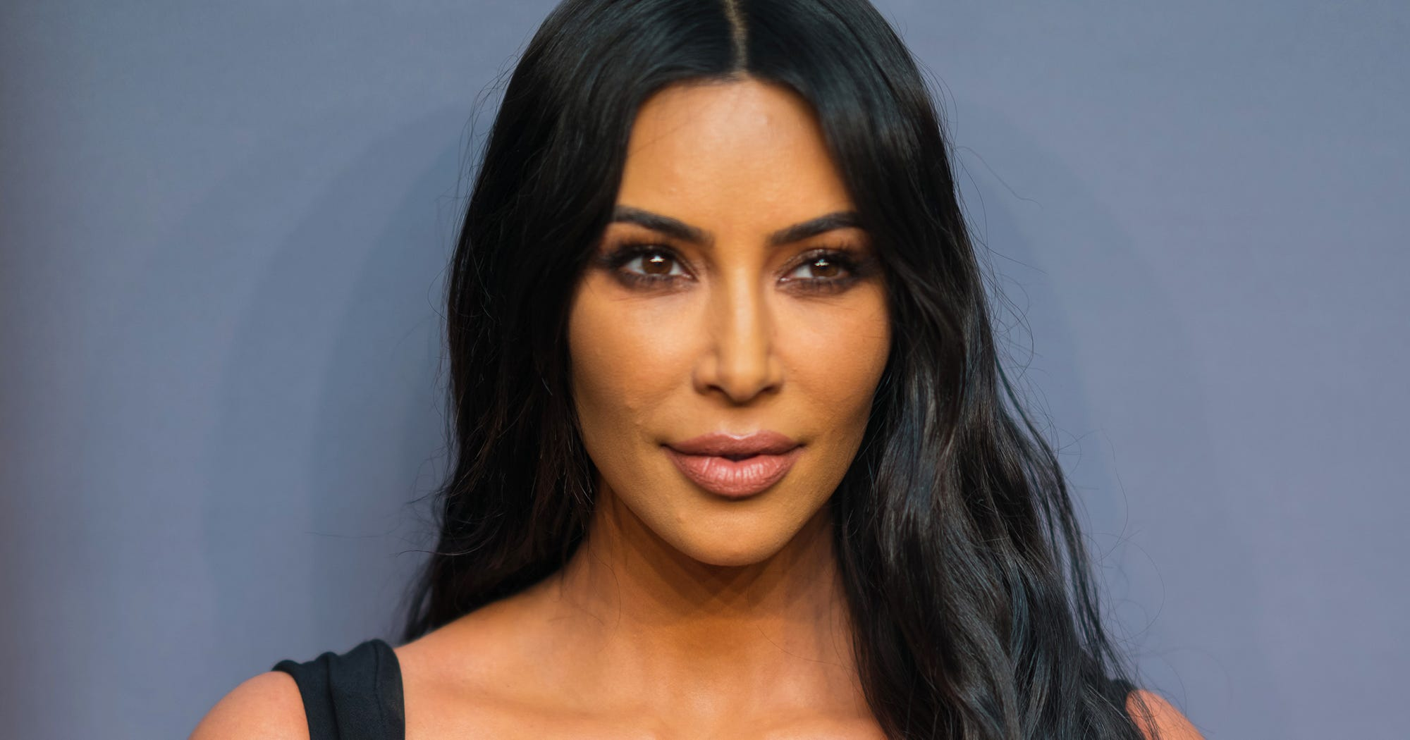 8d88229397d1 Kim Kardashian Vogue Wants Kendall Jenner Date Kennedy