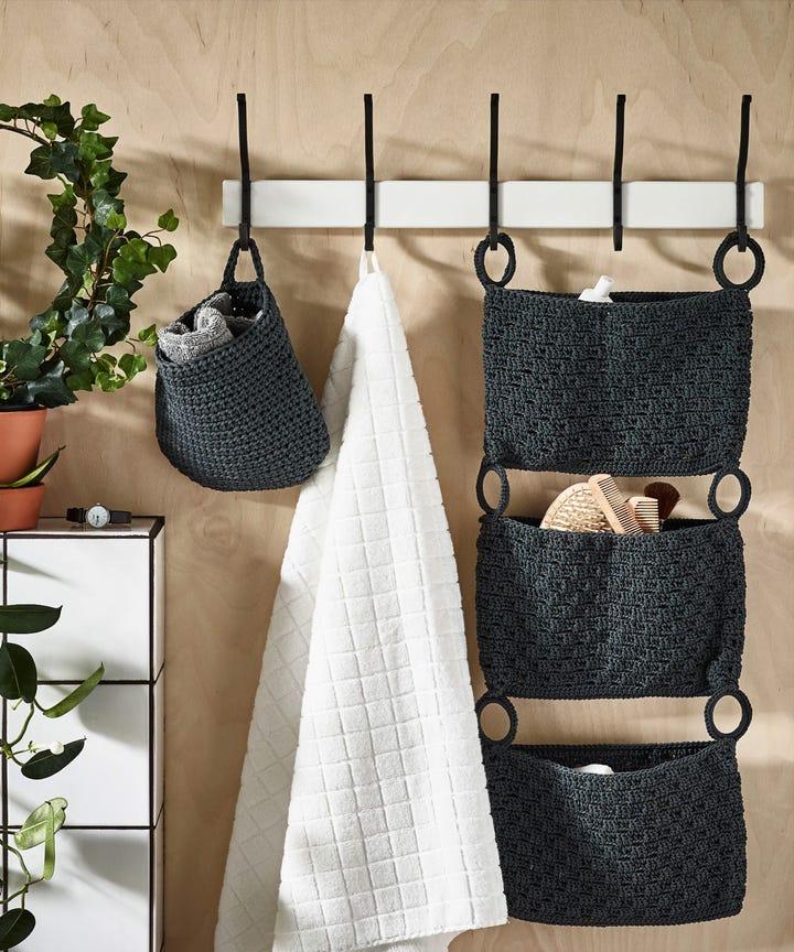 Effizienz U0026 Ästhetik: 4 Einrichtungsideen Für Kleine Badezimmer