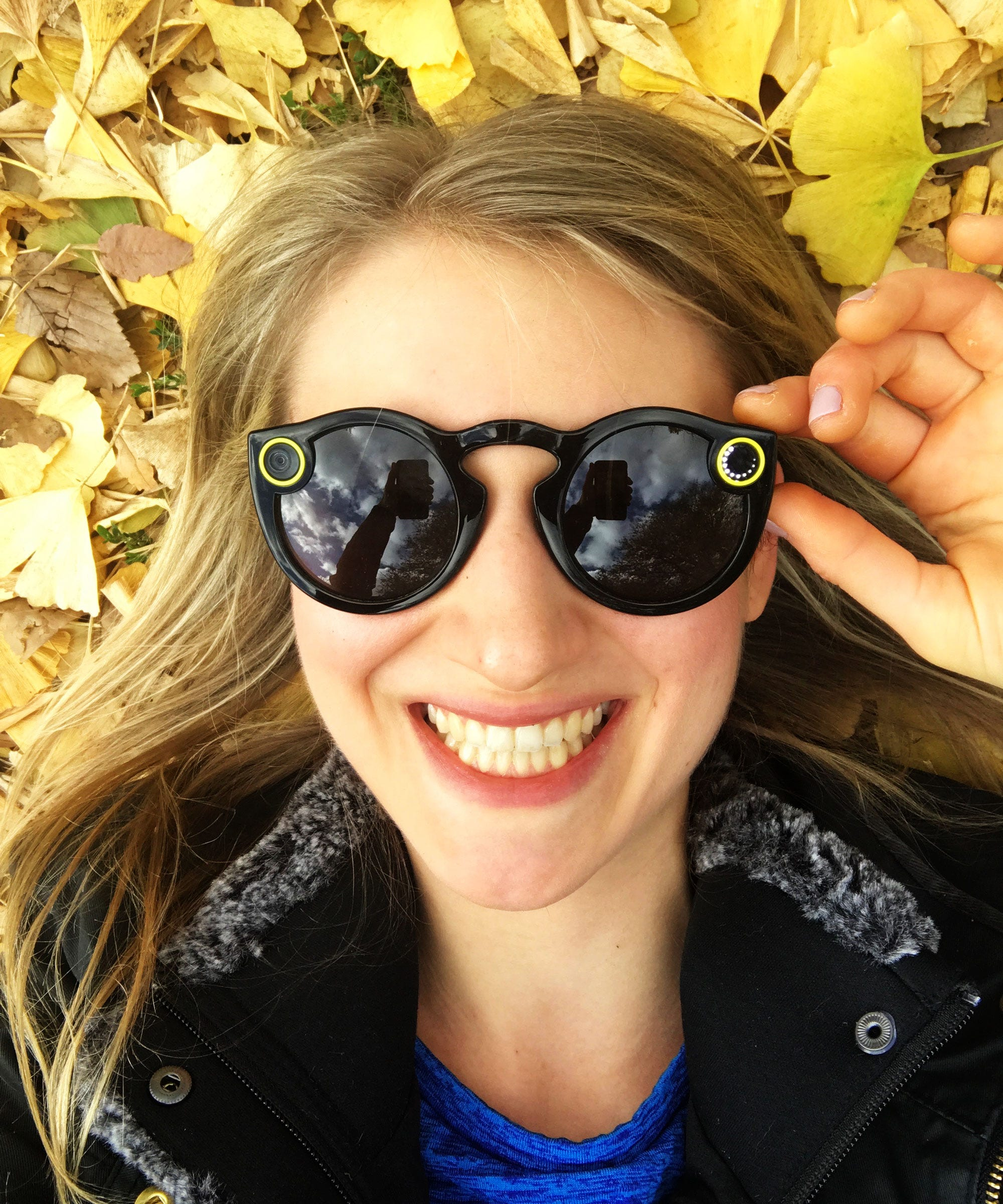 f000fdafc1 Are Snapchat Spectacles Worth The Hype  We Put Them To The Test