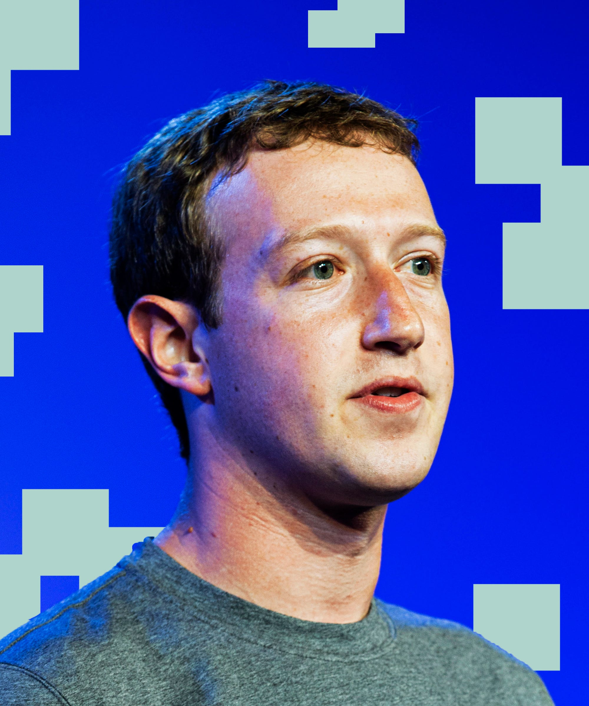 Russia-Linked Content Reached 126 Million People Through Facebook