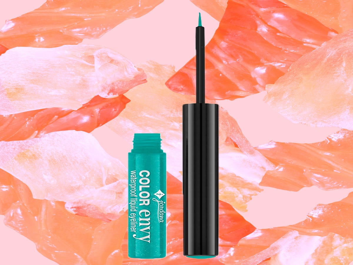 These Waterproof, Sweat-Resistant, Stay-All-Day Eyeliners Are All Under $8