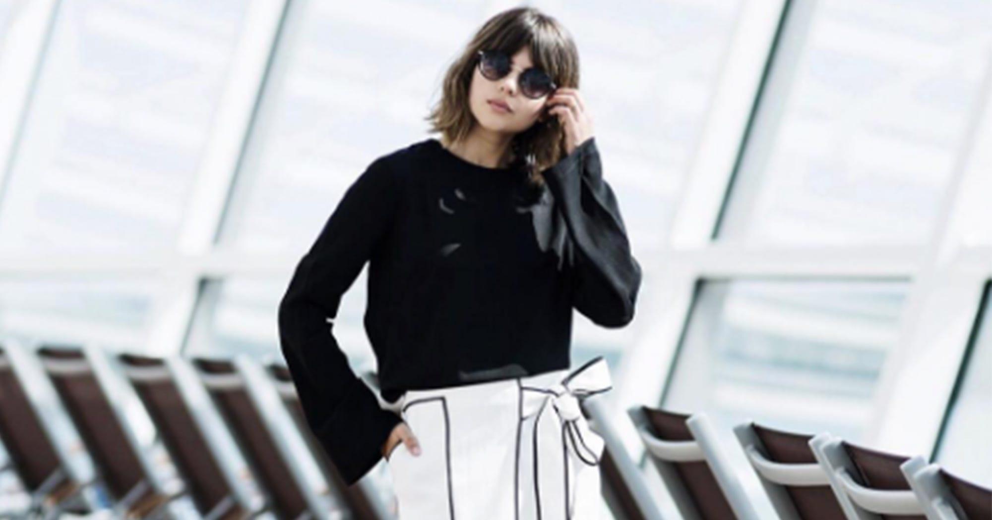 20 Ways To Take Your Fashion Instagrams To The Next Level