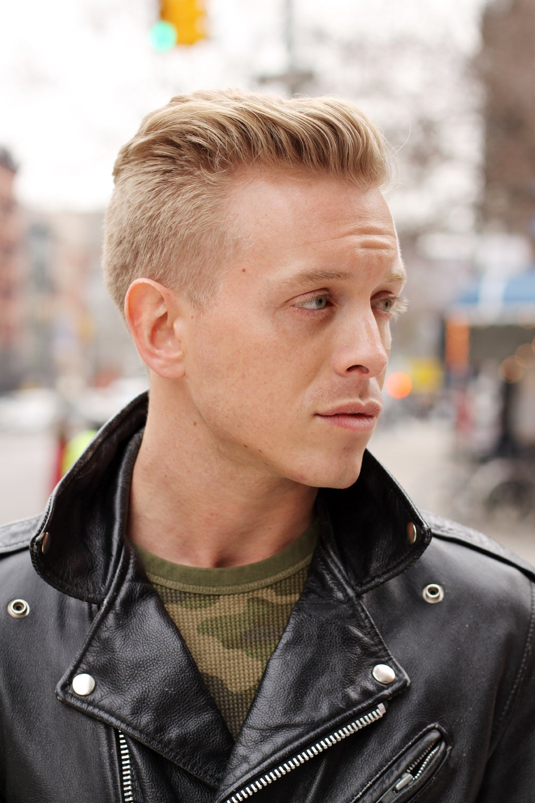 A Guys Guide To Perfect Hairstyles