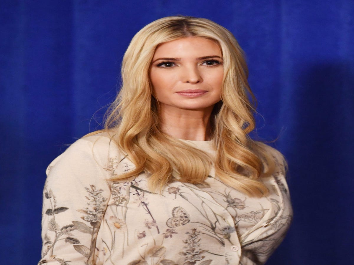 Ivanka Trump Is Back On Brett Kavanaugh s Team After Telling Her Dad To Drop Him