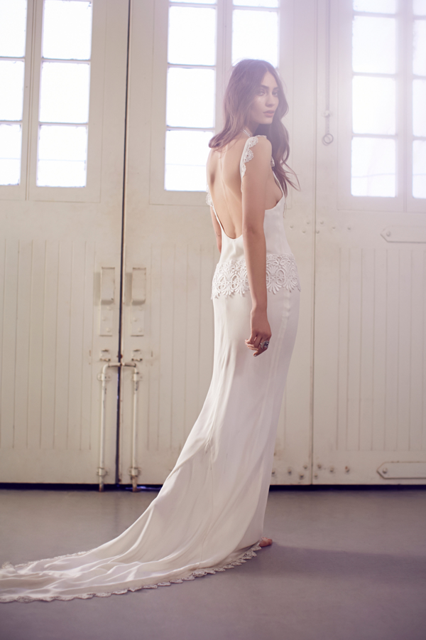 Free People Bridal Collection Spring 2016 FP Ever After