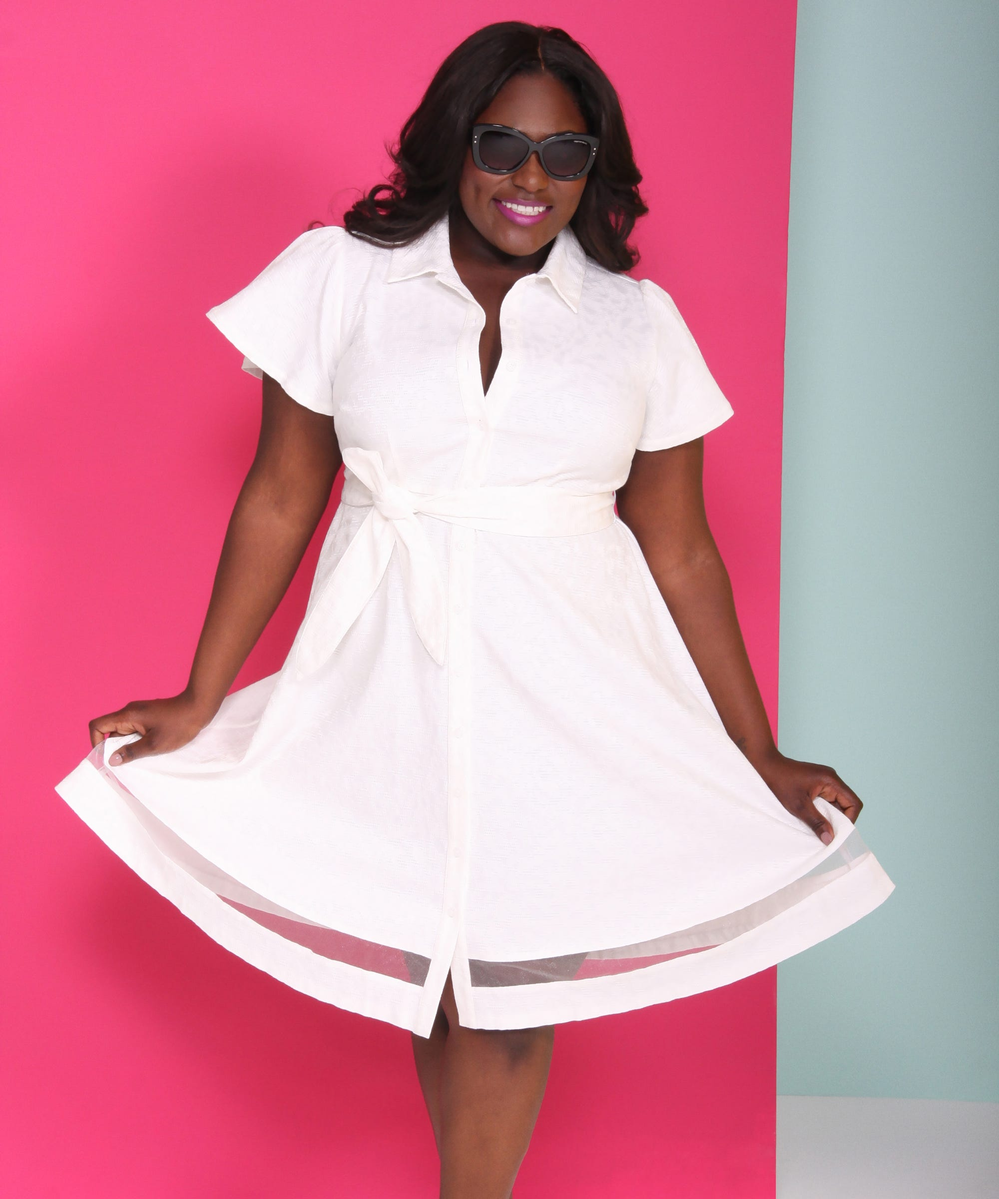 e0b63086d24 Lane Bryant Christian Siriano Plus Size Collaboration