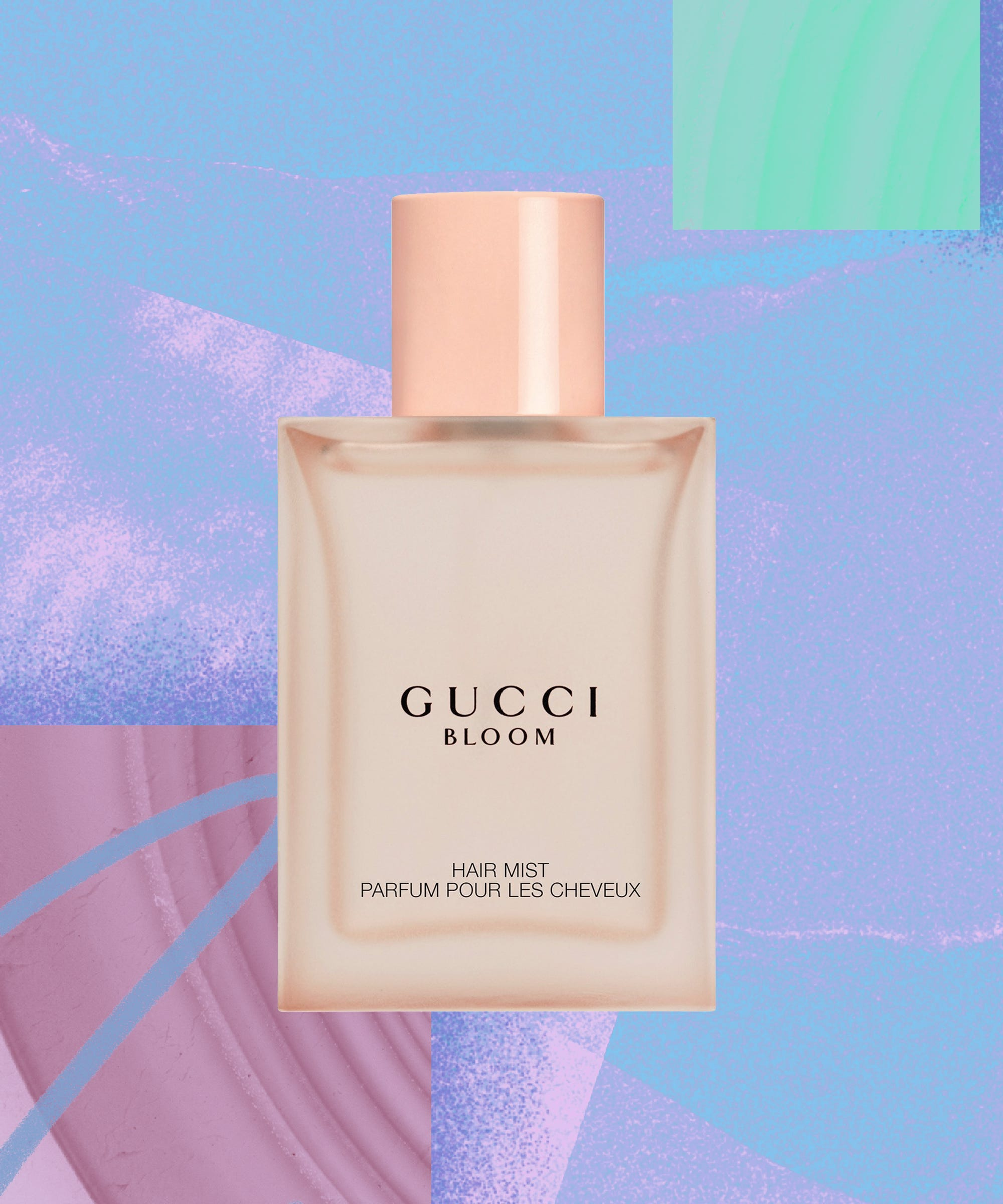 Hair Perfumes For Summer Gucci Ysl Giorgio Armani