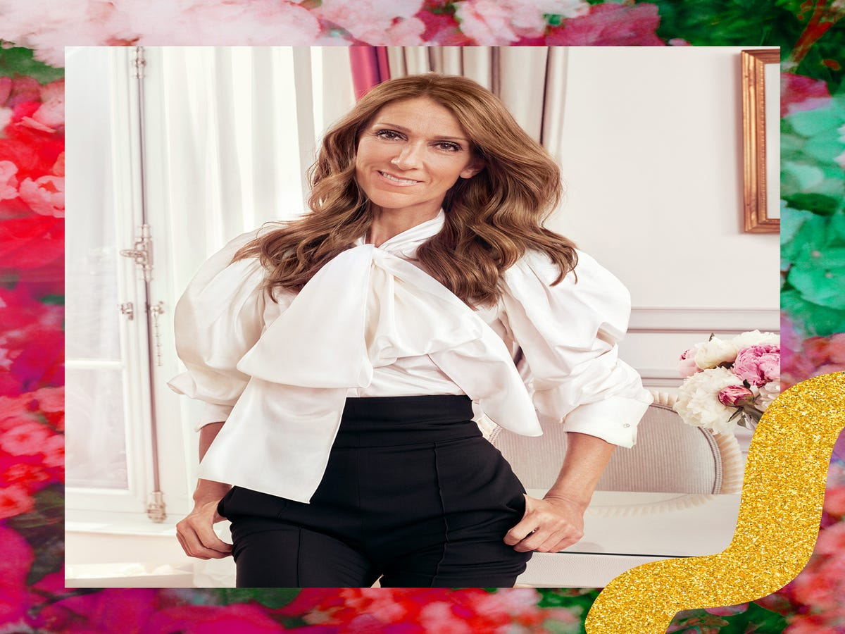 Celine Dion — Icon & Legend —Has Landed Her First Major Beauty Deal At 51 Years Old