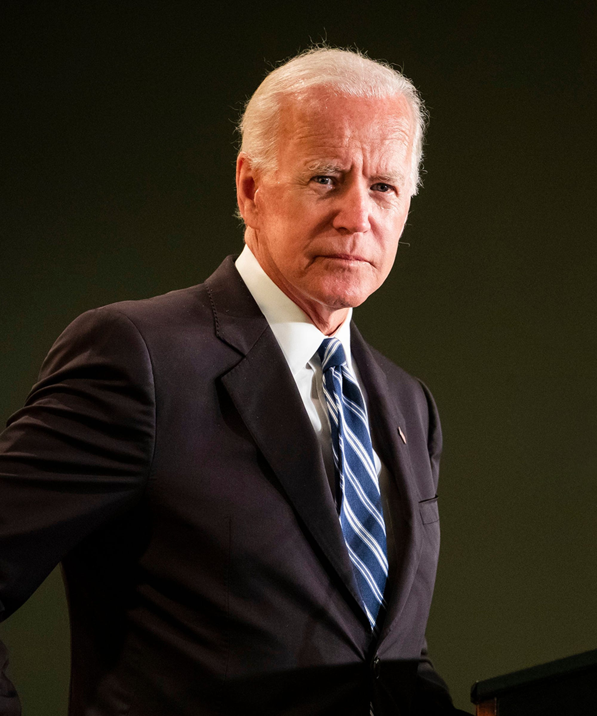 Two Women Have Now Accused Joe Biden Of Inappropriate Touching