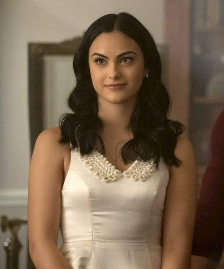 Beauty Products Used On Riverdale Veronica Betty Cheryl