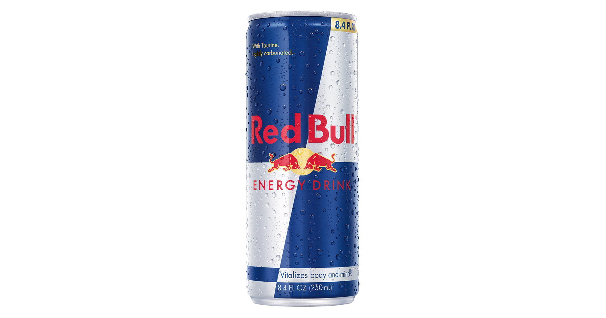 Red Bull Ingredients - Taurine Benefits Mental Health