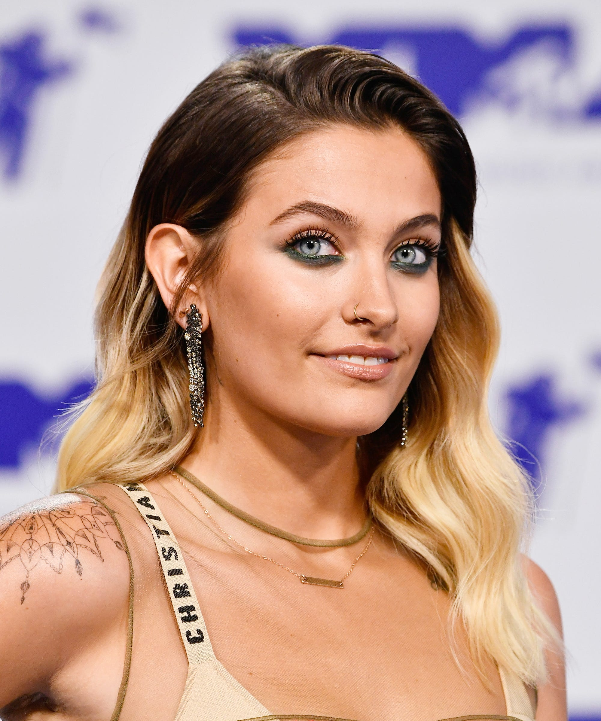 Paris Jackson Had An Extremely Aggressive Response To Wendy Williams Fainting