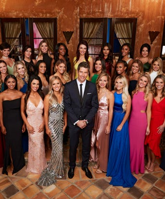 the bachelor audition process not picked interview - De Bachelor Girls Nick