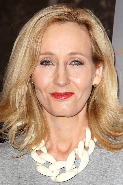 Jk Rowling Brexit Essay Voldemort Donald Trump Jk Rowling Just Wrote A Highly Personal Brexit Essay